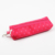 Stationery Pouch Multi-colored Pencil Cosmetic Pouch Bag Compact Zipper Stylish Pen Bag