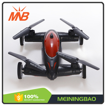 2017 new arrivals kids educational toy remote control aircraft model with led light