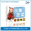 Wholesale High Quality Colorful Children Book