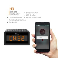 bluetooth speaker waterproof, smart bluetooth speaker, bluetooth wireless speaker