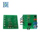 Customized FR4 circuit pcba, copper clad laminate power supply pcba board