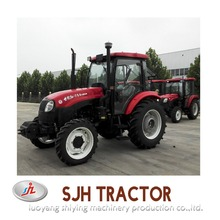 75hp 4wd <span class=keywords><strong>pequeña</strong></span> <span class=keywords><strong>granja</strong></span> rueda tractor universal ,