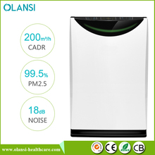 Portable HEPA Home Air Purifiers 220V for Home
