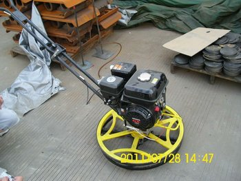 SC Walk-behind Power Trowel/power float/helicopter/trowel machine