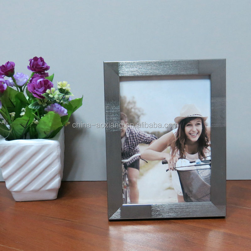 Colourful Plastic Picture Frame 4x6 5x7 6x8 8x10 3x3 self adhesive vinyl for furniture
