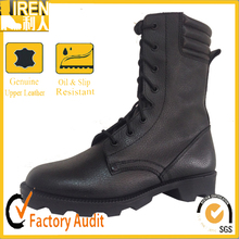 Liren-New Design indian jungle army combat shoes