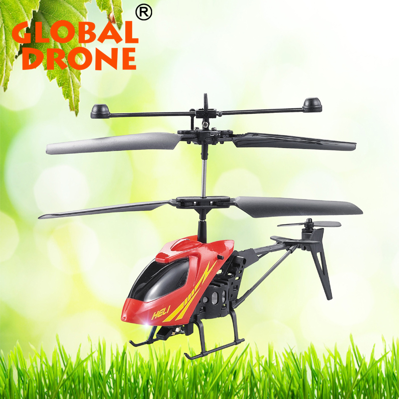 GLOBAL DORNE Best Selling infrared sensor RC model toy mini 2ch rc helicopter 901 for sale