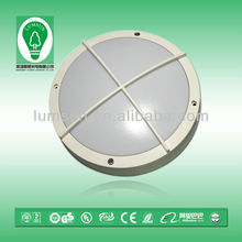 2013 super bright new design ip65 waterproof 20W high quality battery operated led ceiling light