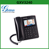 Grandstream IP Phone GXV3240 Wifi SIP Desk Phone Skype Phone
