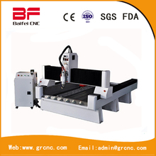 Chinese stone cutting and engraving cnc router