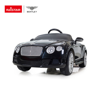 Rastar ABS Plastic Type battery baby electric car for children