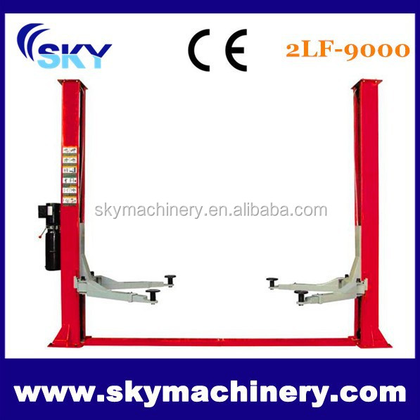 2015 alibaba China supplier auto lift for car /car lift hoist /hydraulic wheelchair lifts