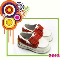 2014 fashion kids shoes PB-8015RE