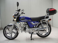 Alpha 50CC/70CC/100CC Cheap EEC Chinese Motorcycle for Sale