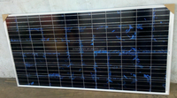 high efficiency polycrystalline solar panel 300w 24v poly colorful solar panel price