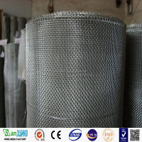 stainless square wire mesh for sieve grain powder/filter liquid and gas
