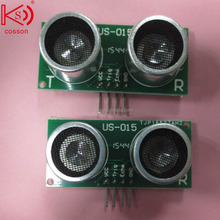 US-015 Ultrasonic Module Distance Measuring Sensor Transducer DC 5V