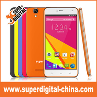 Cheap Ultra slim OEM Smartphone 5inch 3g Android Low end phone
