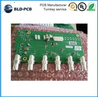 Fast SMT PCBA/PCB Copy clone Service with sample