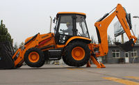 China hight quality bachoe loader XN880 with good price