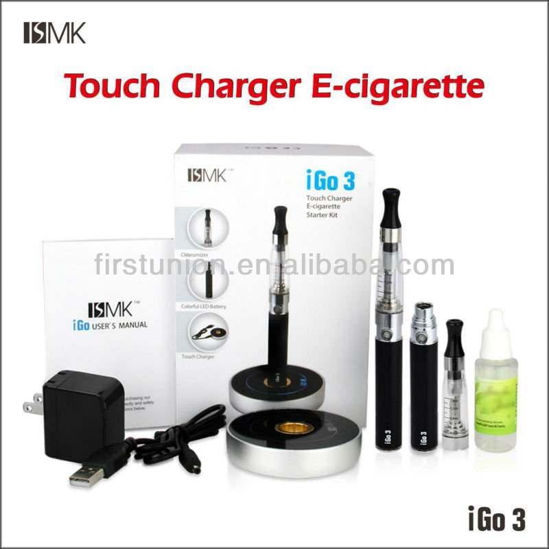 Newest design CE4 IGO3 /EGO electronic cigarette