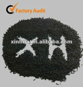 1.5mm coal based- activated carbon for purification