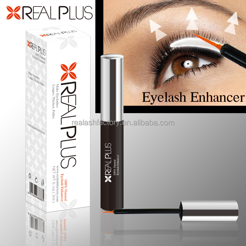 Make your own makeup OEM service available eyelash serum reviews eye lash growth products