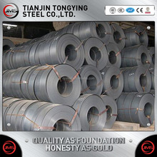 Quick delivery 255,272,285,295 hot rolled steel strip in steel coil