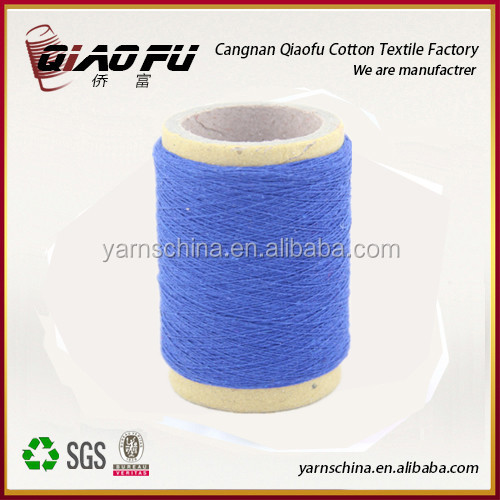china exporting russia knitting gloves yarn 6s color yarn importer in russia