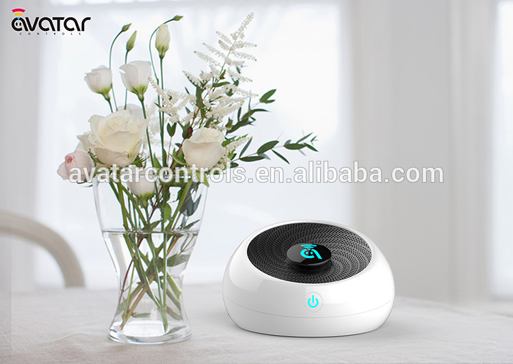 New product 2017 oem air purifier with high quality