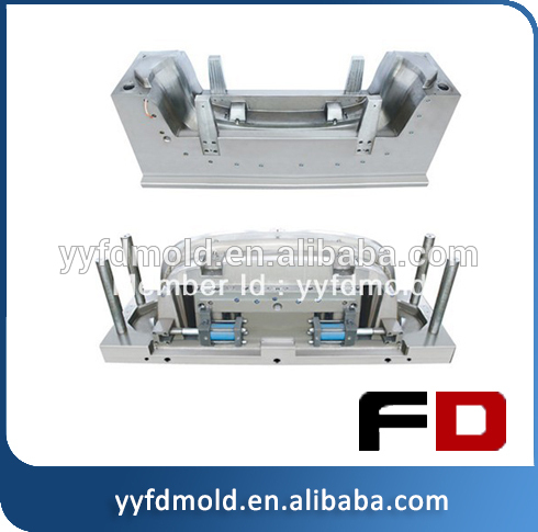 2014 Washing Machine Parts injection mould