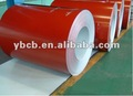color coated steel sheet