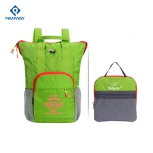 60l Water Proof Boy Camp 600-denier Polyester Backpack Recycle