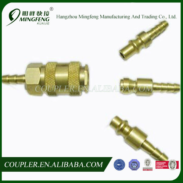Made-in-china cheap professional thermal coupler