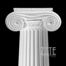 Popular Designs marble pillar capital