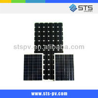 310W chinese solar panels