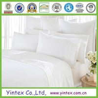 Hotel and Home Use 100% Cotton Bedding Set
