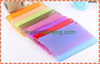 Matte frosted soft tpu case cover for ipad air 2