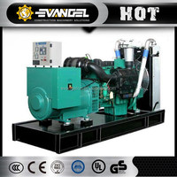 Best Price! New product diesel generator 500 kva with high quality low noise for sale