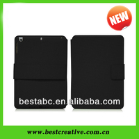 Stand Slim Genuine Leather Folio Case Cover Sleeve for iPad air