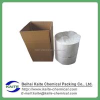 1260C 128kg/m3 HP & STD bio-soluble manta fibra ceramic, insulation ceramic fiber wool blanket