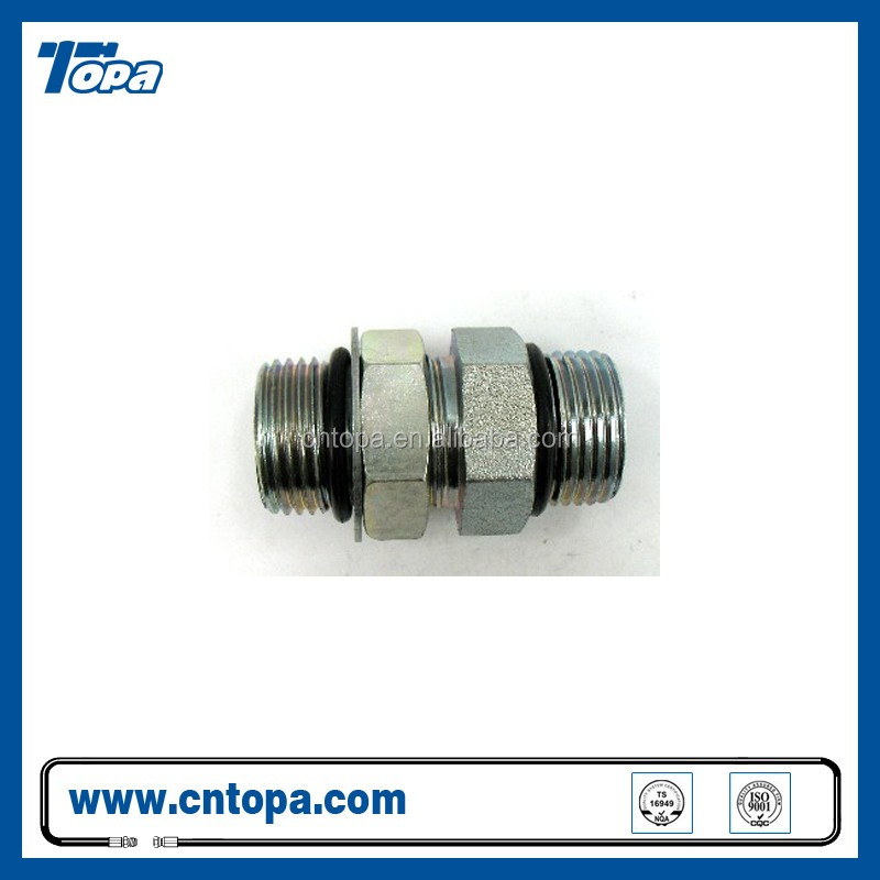 China manufacturer galvanized airway pvc male adapter 3474