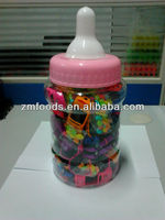 Baby feeder Car Toy Candy,kids candy with plastic toy