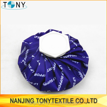 waterproof cloth ice bag