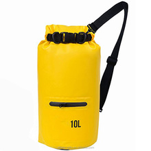 Custom beach pvc waterproof dry bag