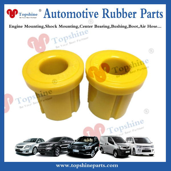 Polyurethane Bushing MB025153 PU Bush for Mitsubishi