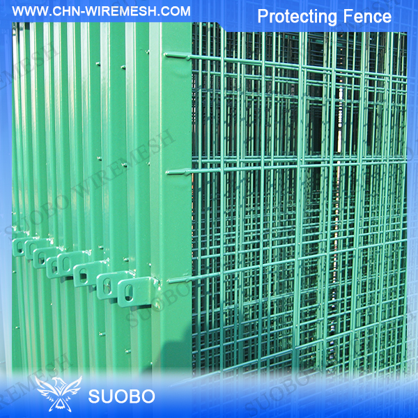 SUOBO cheap fencing, cheap natural bamboo fencing roll, cheap yard fencing
