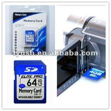 Real capacity digital photo viewer sd card 4gb,usa gps map sd card 8gb,16gb sd card camera