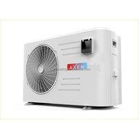 Air source swimming pool heat pump from China