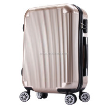 pc printing abs pc zipper best price high quality luggage